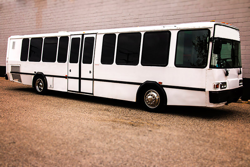 St. Louis Party Bus